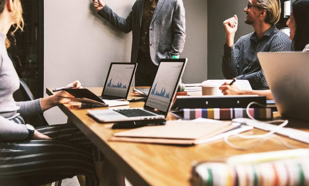 Formations en marketing proposées par Adjemson and consulting