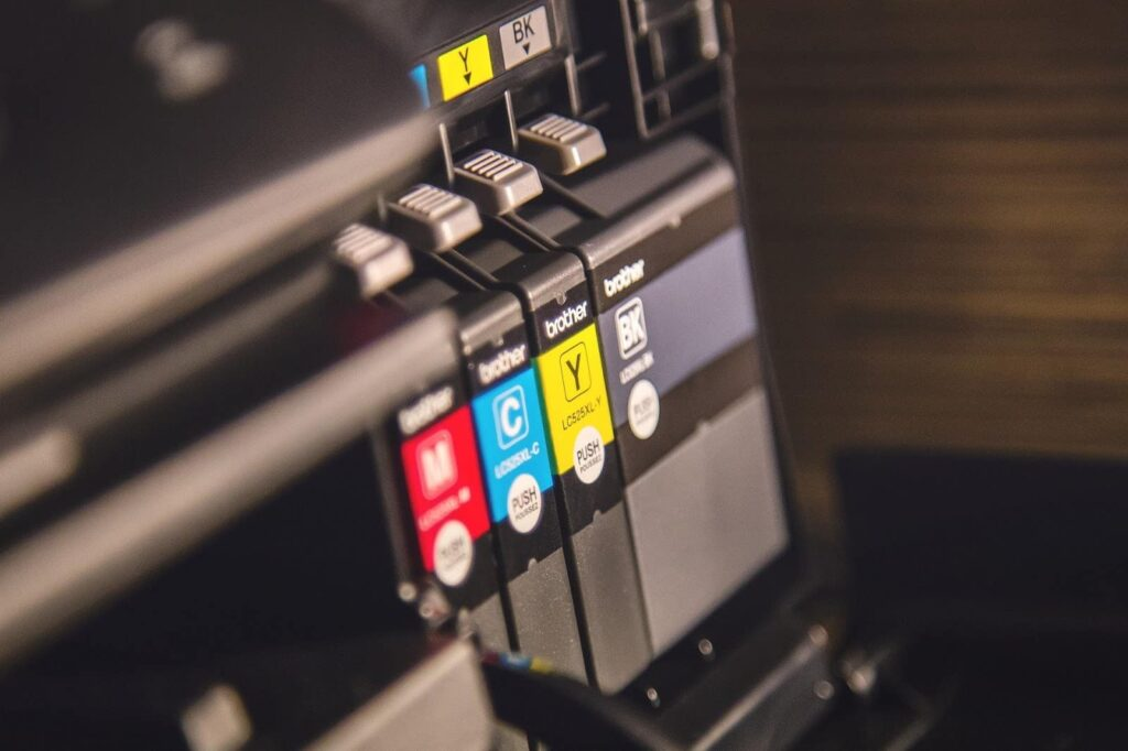 Imprimante d'Onograph