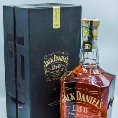 Jack Daniel's, produit de Drink Center
