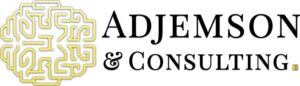 Logo d'Adjemson and consulting