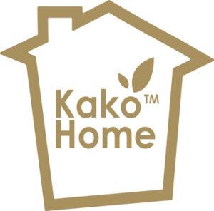 Logo de Kako-home