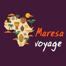 Logo de Maresa Voyage