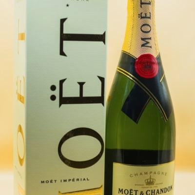Moët & Chandon, produit de Drink Center