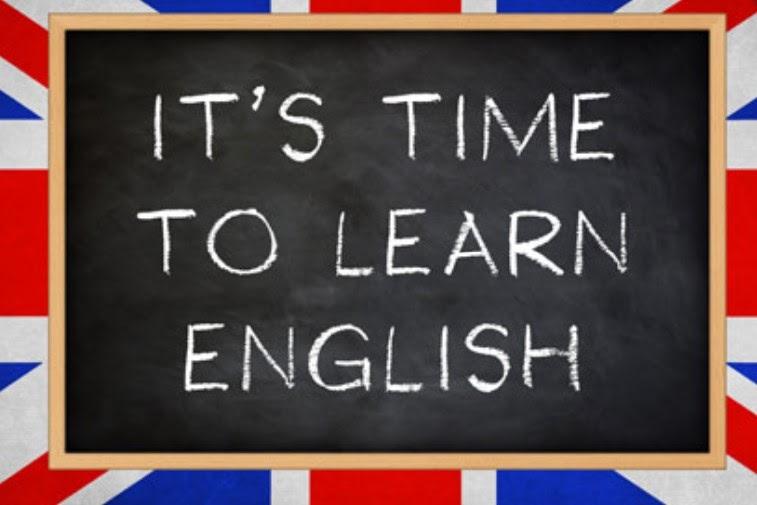 Apprentissage de l'anglais La Bergeronnette