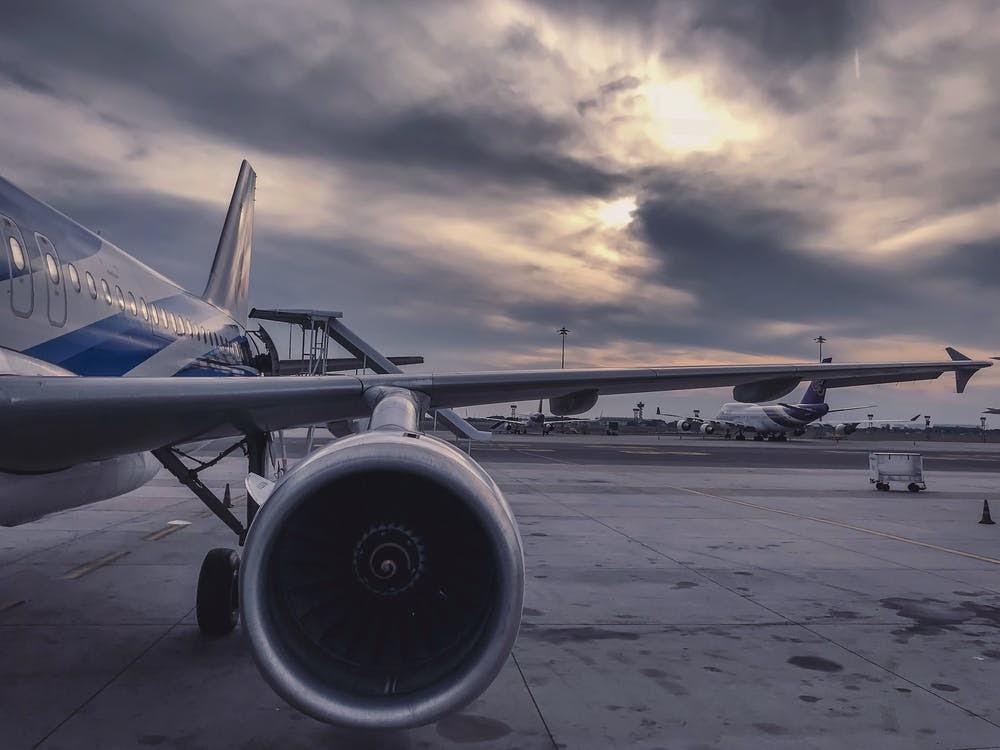 Avion, Barakat voyage partenaire des compagnies aériennes