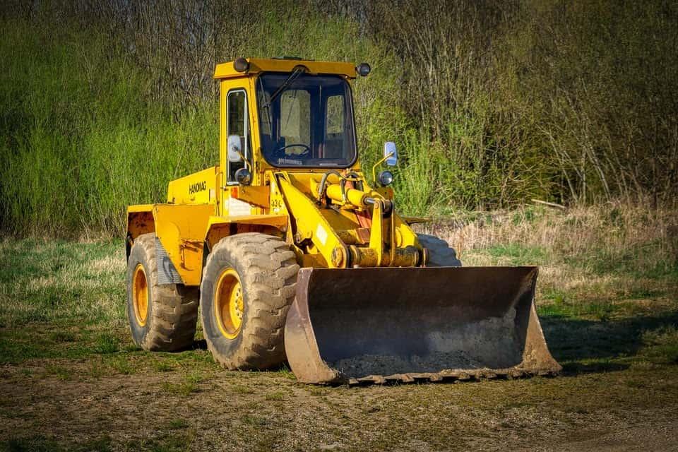 Bulldozer Speed appro