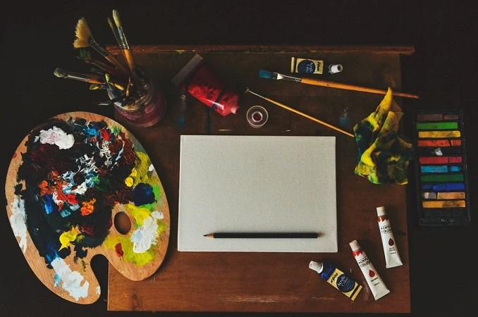 Bureau des artistes carré des artistes