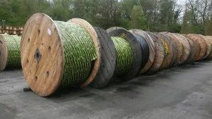 Câbles filaires Francprix sarl