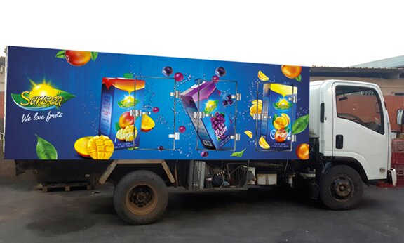 Camion SICALIA