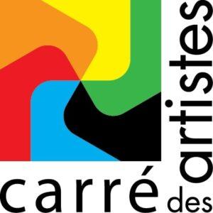 Logo du Carré des Artistes