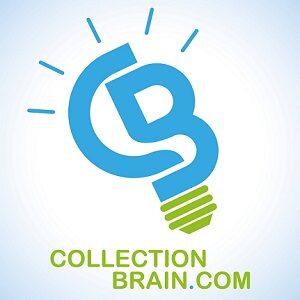 Logo de CollectionBrain