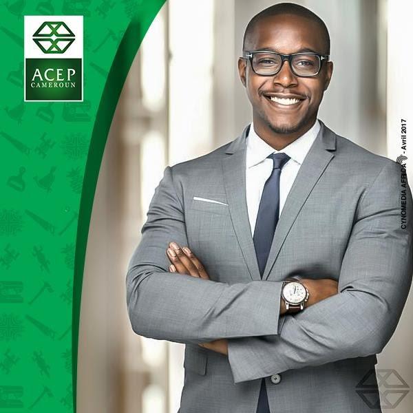 Crédit pour les jeunes entrepreneurs ACEP Cameroun