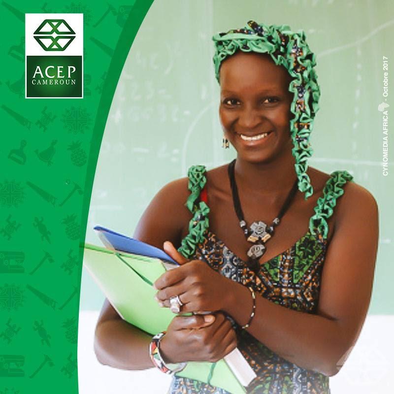 Crédit pour les particuliers ACEP Cameroun