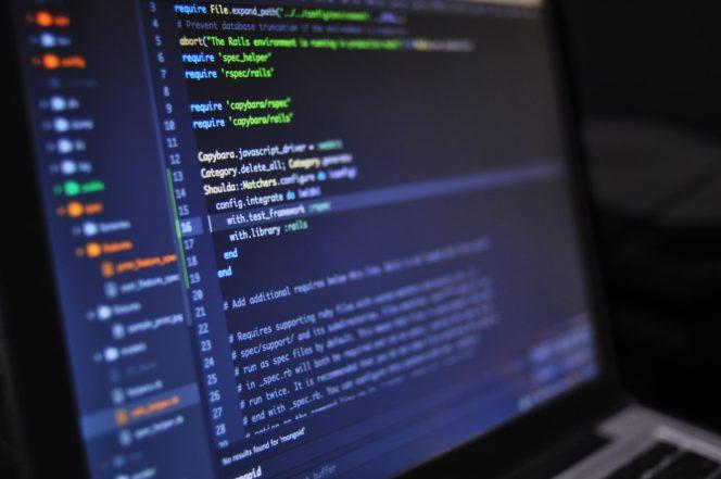 Développement web de CTI