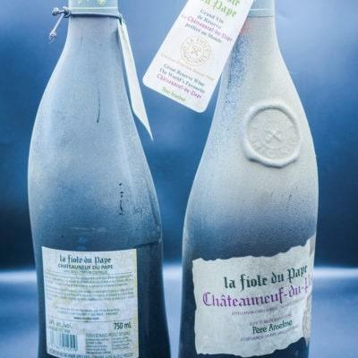 La Fiole du Pape, produit de Drink Center