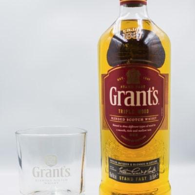 Grant's, produit de Drink Center