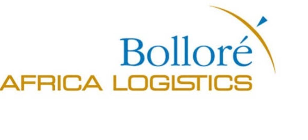 Groupe Bolloré, client de Dmh