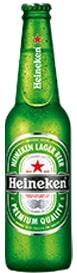 Heineken, boisson de SABC