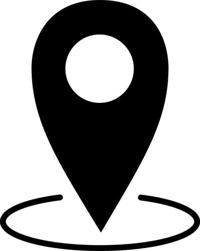 Symbole de localisation de Dmh