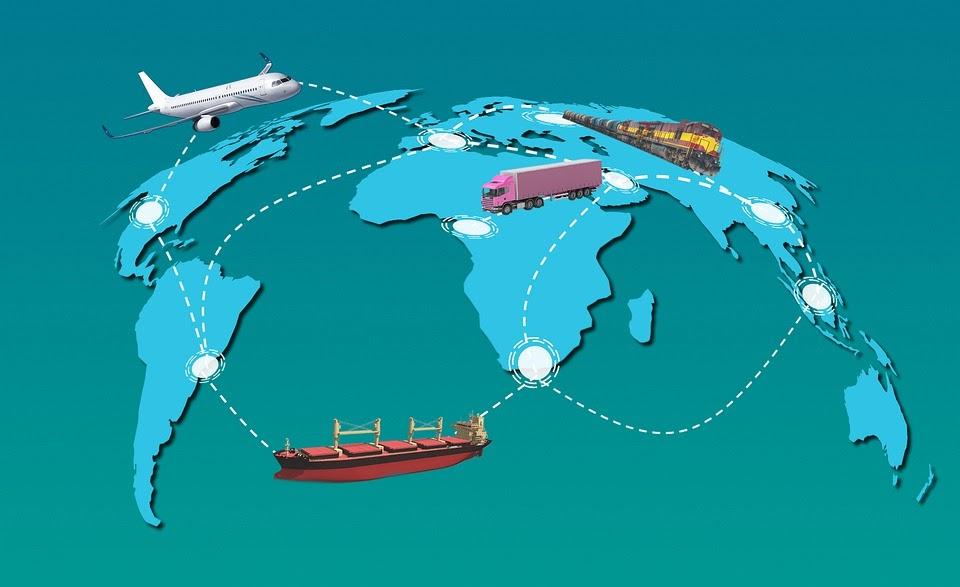 Logistique internationale Tractafric Motors