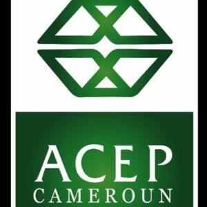 Logo ACEP Cameroun