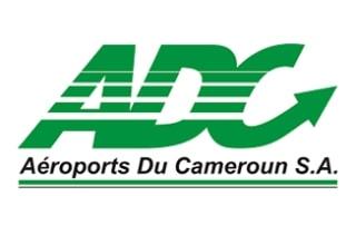 Logo ADC, référence de SOCIPEC