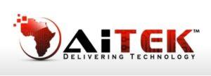 Logo de Aitek Delivering Technology