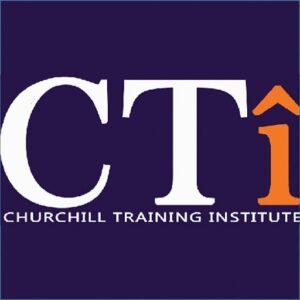 Logo de CTI
