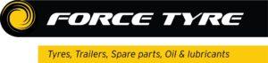 Logo de Force Tyre