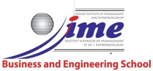 Logo d'IME