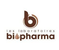 Logo Les laboratoires Biopharma