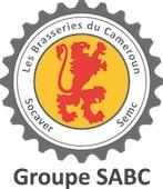 Logo de SABC