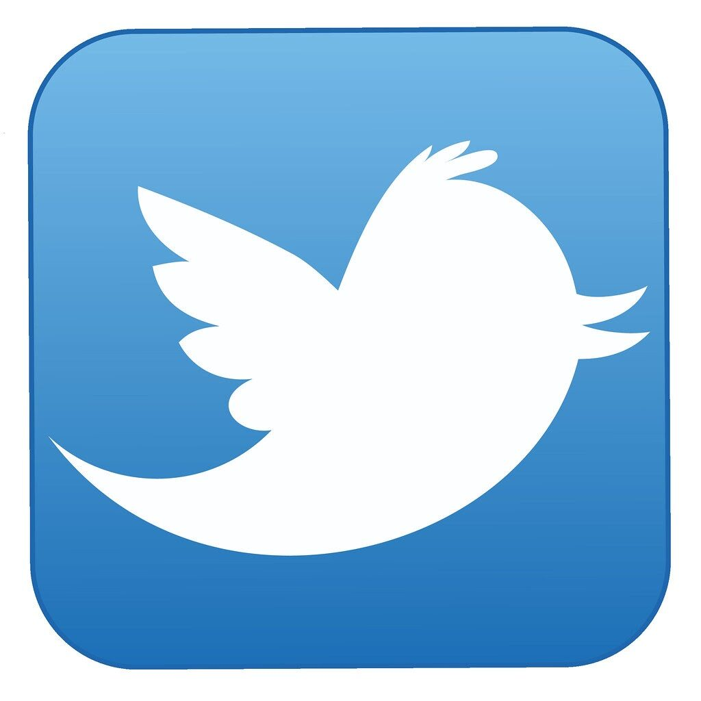 Logo Twitter Tmagixians