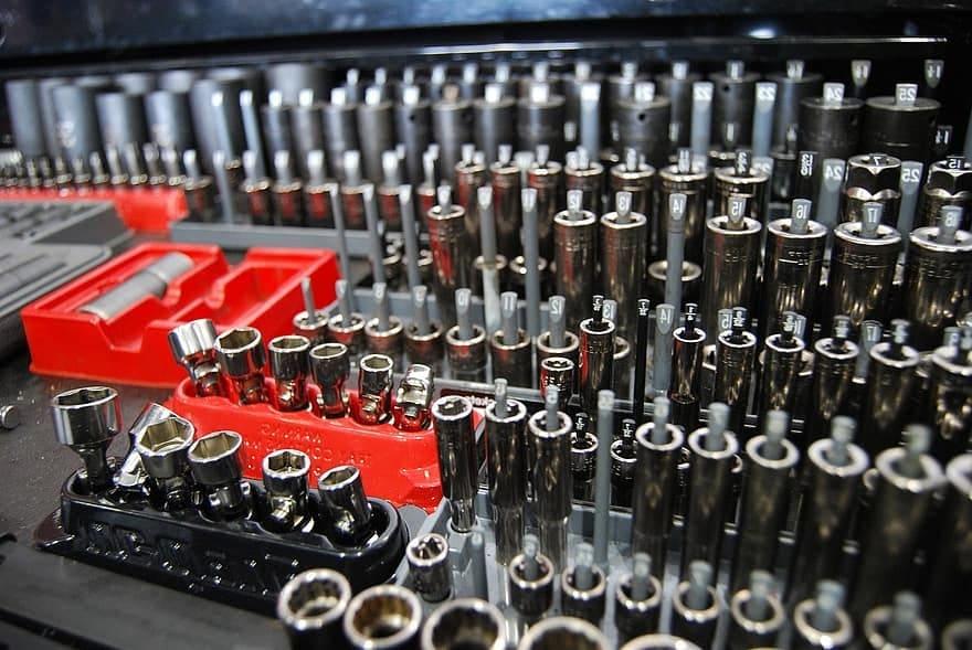 Maintenance industrielle Speed appro