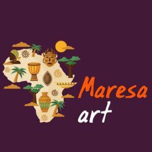 Logo de Maresa Art