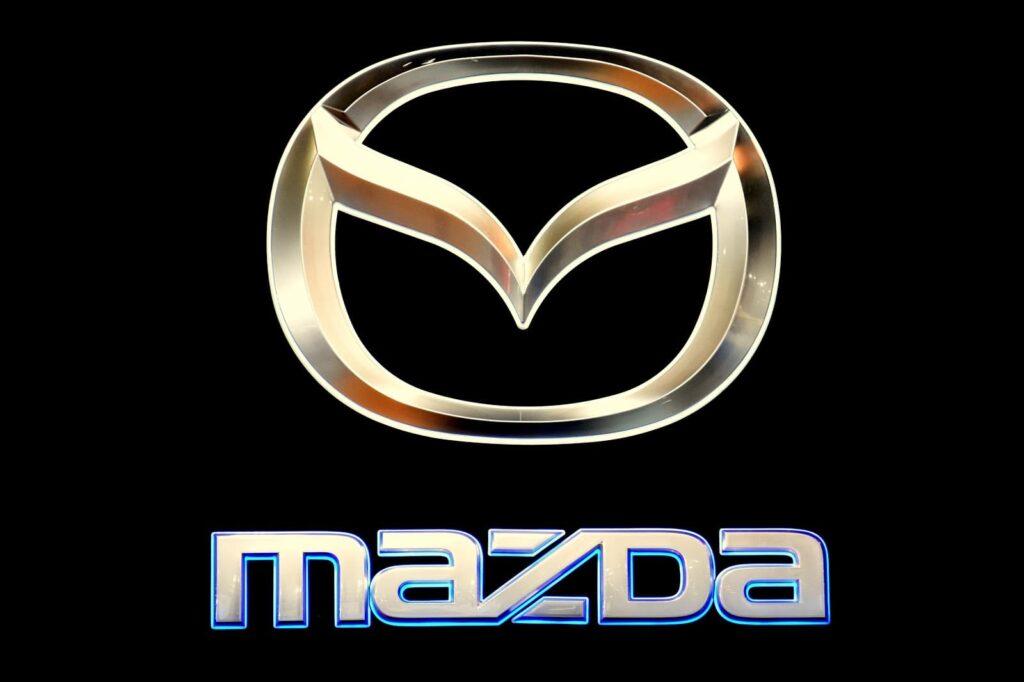 Marque Mazda Tractafric Motors