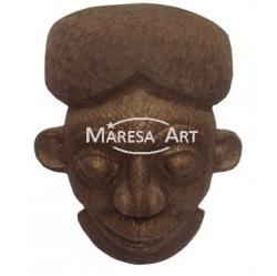 Masque Bamiléké maresa art