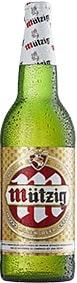 Mützig, boisson de SABC
