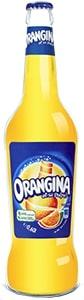 Orangine, boisson de SABC