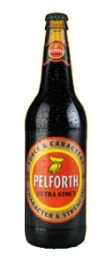 Pelforth, boisson de SABC