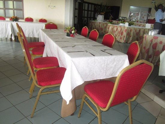 Restaurant seme beach