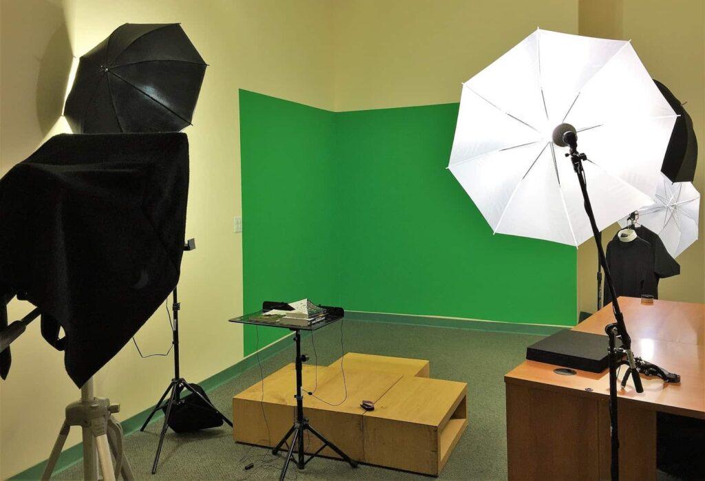Studio photo Numerix média