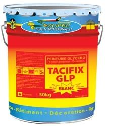 Tacifix GLP fixateur à eau/huile de SOCIPEC