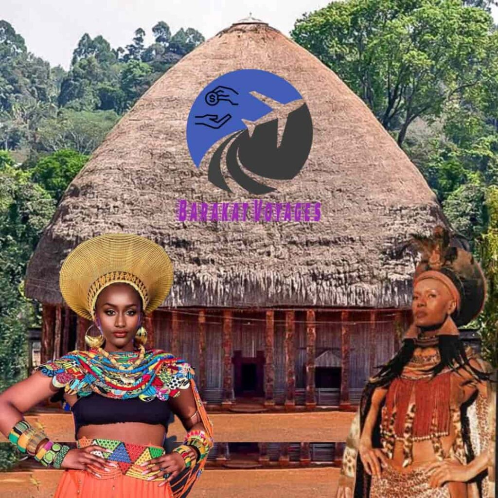 Découverte touristique avec Barakat voyage