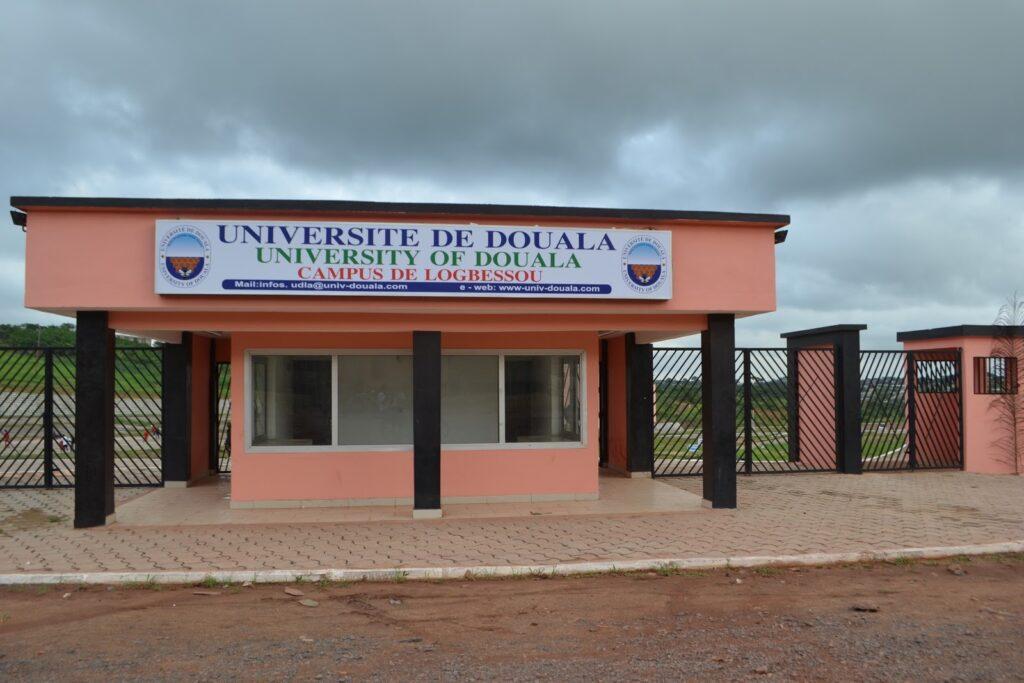 Université de Douala tous les concours