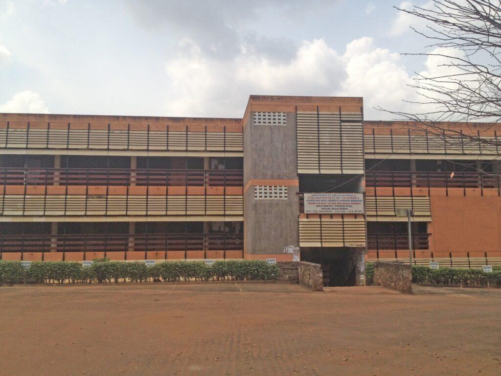 Université de Yaoundé tous les concours